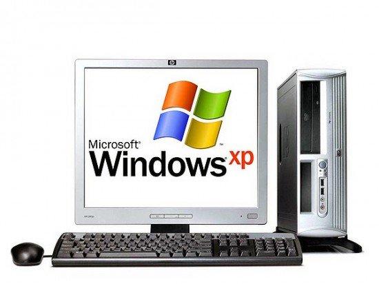 Usuarios de Windows XP estarán desprotegidos de los hackers
