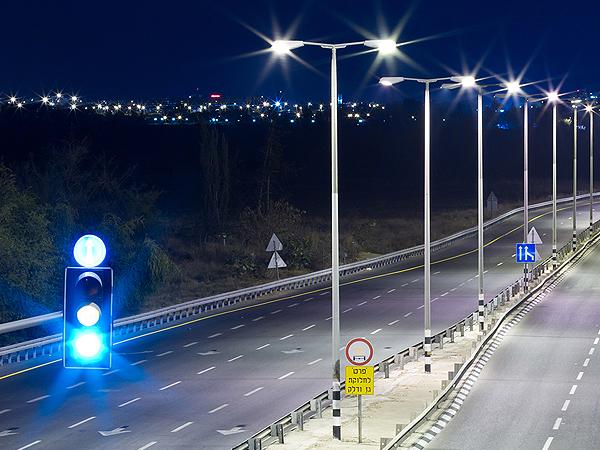 Tecnología LED: un freno a la contaminación lumínica