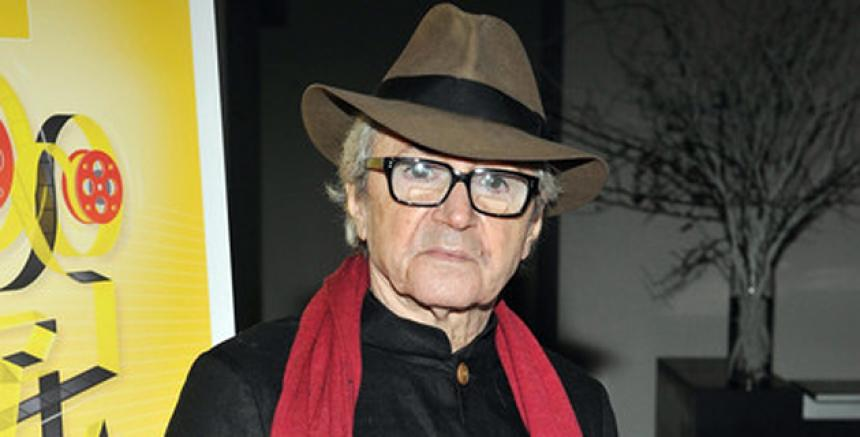 """Fallece en un hospital de New York, el saxofonista argentino Leandro """"Gato"""" Barbieri"""