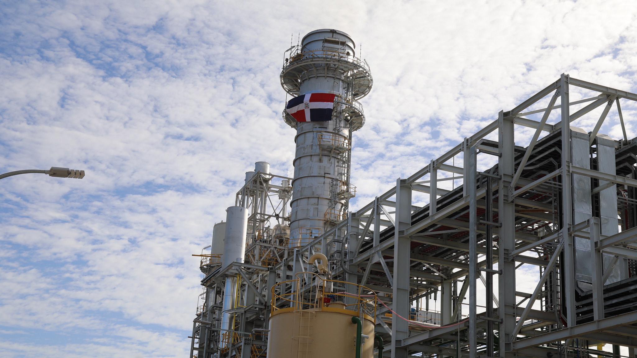 AES incorpora 20 megavatios al sistema de almacenamiento de energía
