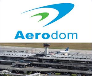 Aerodom anuncia que aún se mantienen cancelaciones de vuelos por efectos de Irma