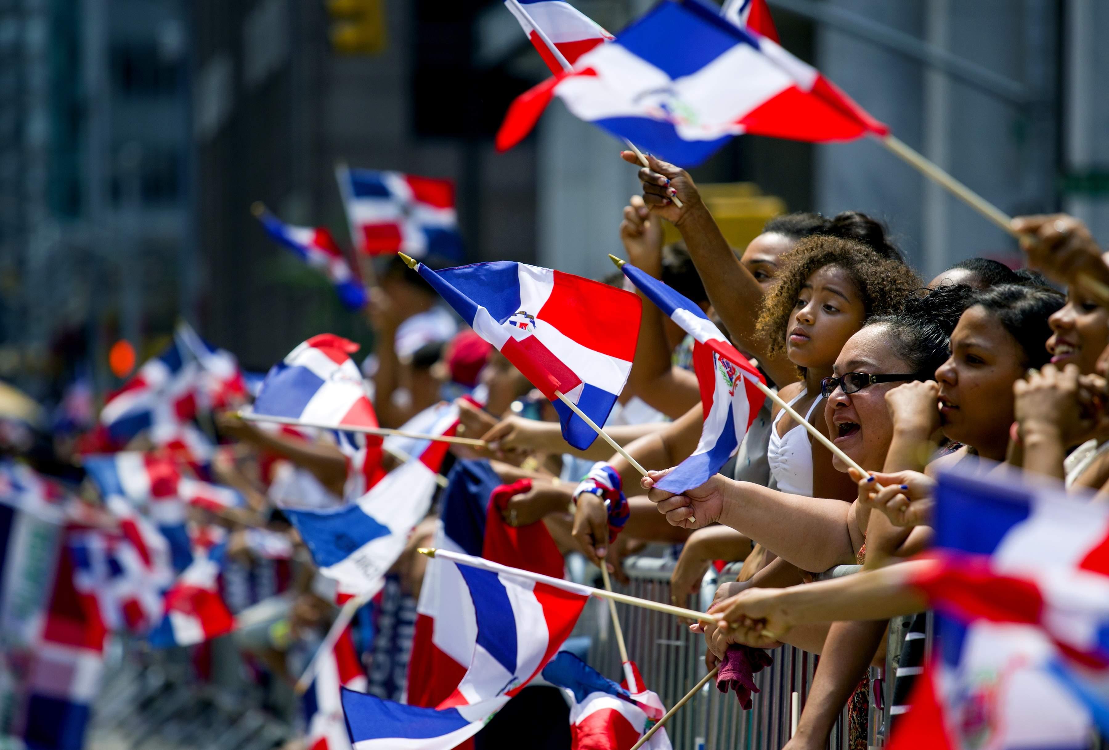 Más de 2 millones de dominicanos viven en el exterior