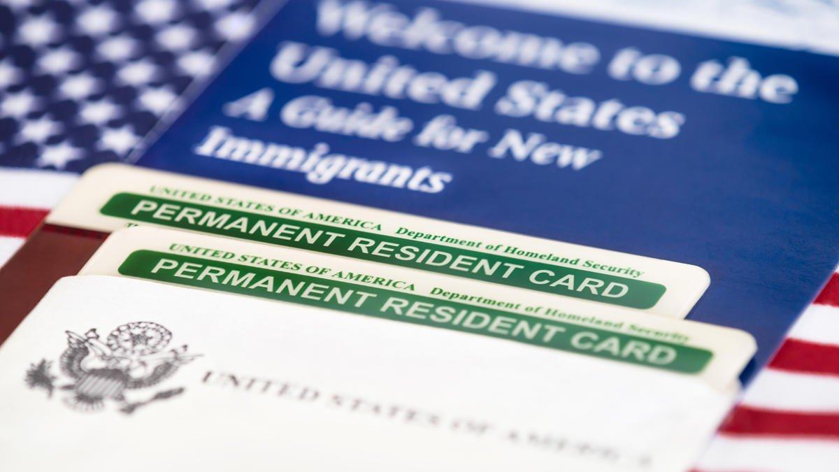 Nuevo formulario para inmigrantes en Estados Unidos
